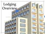 The Lodging Industry #1.ppt
