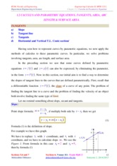 LECTURE_2_Calculus and Paramtric equations (1)