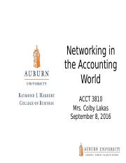 4. Networking - Sept 8th.pptx