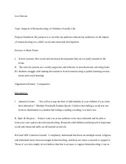 PERSASIVE SPEECH OUTLINE COM 202