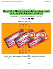 The Arguments Behind Australia's New Codeine Ban Don't Stack Up.pdf