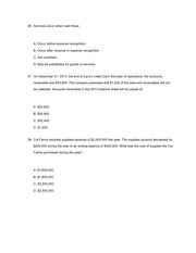 Chapter 2 - Test Bank 11