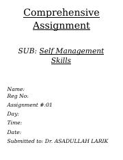 COMPREHENSIVE ASSIGNMENT SMS.docx