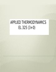 Applied Thermodynamics(Lecture 1).pptx