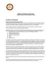 BCU Distance Learning Attendance Policy.pdf