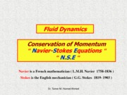 Lecture 14-NSE(1)