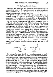 Organic Lab Reactions 162