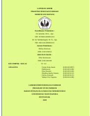 Ppt Jurnal Emulsi Oleum Cocos Pptx My Brain Is Only A Receiver In The Universe There Is A Core From Which We Obtain Knowledge Strength And Inspiration Course Hero