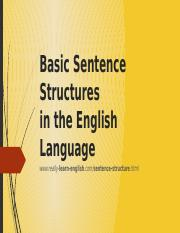 Basic Sentence Structures.pptx