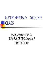 FUNDAMENTALS – SECOND CLASS (1) (1).ppt