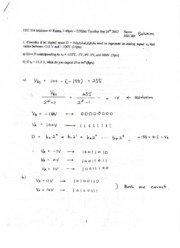 midterm solution 1