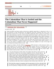 3 The Colonialism That is Settled and the Colonialism That Never Happened _ Decolonization.html