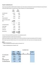 Preparation of Consolidated Balance Sheet.docx
