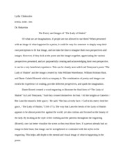 essay two the horror story of addiction the strange case of dr  4 pages essay 1