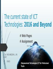 02-shs-ict1-current state of ict-webpagesa.pptx