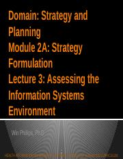 Module 2A_Strategy Formulation_Lecture_3.pptx