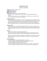intro ethics syllabus spring 2014 revised for 3 snow days (1)