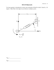 mechanical eng homework 65