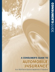 Consumer Guide to Automobile Insurance_CAU1