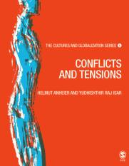 Anheier & Isar - Conflicts and Tensions (2007)