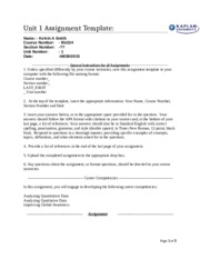 bu224 Unit 2 assignment 1 essay proposal for a secure network architecture this assignment will explore the secure network architecture for a coffee and tea retailer that is frequented by various users in need of an internet connection.