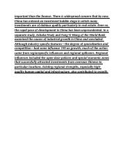 The Political Economy of Trade Policy_2323.docx