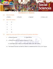 SS-7-His-WS-5.1-Answer
