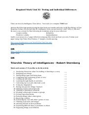 RequiredWork-IntelligenceTesting (3).doc