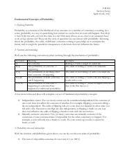 ER102 April 03_04 Section Handout_Solutions