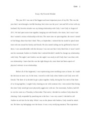 my favorite mistake essay.docx
