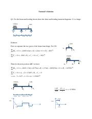 Tutorial 3-Shear-moment Diagram sol.pdf