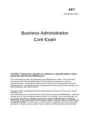 2011_2012_Business_Administration_Core_District_Exam_KEY.pdf