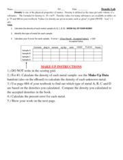Chemical Bonding Pogil Worksheet Answers + My PDF ...