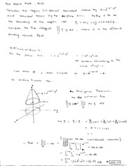 DivergenceTheoremExamples