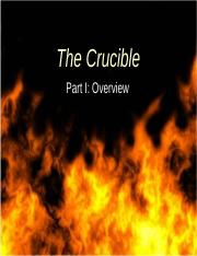 The_Crucible_Introduction