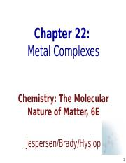 Ch22_Transition_Metals.ppt