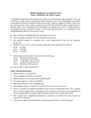 Week 3 workshop questions with solutions S1 2015.docx