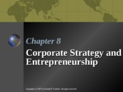 ENTR 3312 - Chapter 8