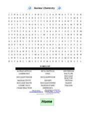 NuclearWordsearch