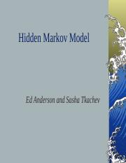Hidden Markov Model.ppt