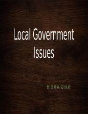 Local Government Issues.pptx