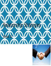 Week 2b B-S Relationship Strategies_YISS16 students.ppt