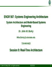 9. Real Time Architecture.pdf