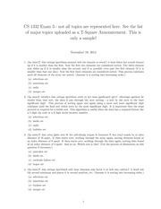 2014_CS1332_Fall_PracticeExam3-start-of-problems