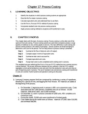 Mod10_Chapter 17 Lecture Notes