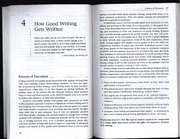 How Good Writing Gets Written - Keith Hjortshoj
