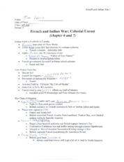 apush course notes Pbs learningmedia.