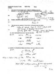 recrystallization of benzoic acid outline Leaving certificate chemistry: student laboratory notebook (suggested answers) experiment 51 (a) to obtain a pure sample of benzoic acid from an impure sample.