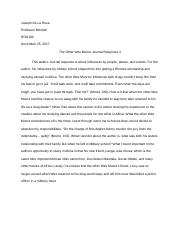 The other Wes Moore response #3.docx