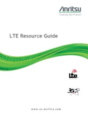 LTE_Reource_Guide